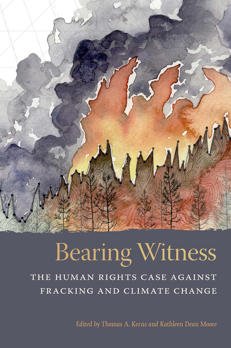 bearing witness announcement